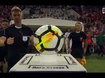 Spartak Moskwa 1:0 Rubin Kazan