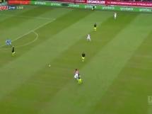 Augsburg 3:0 FC Koln