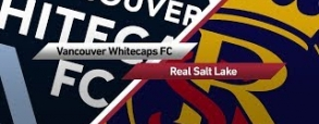 Vancouver Whitecaps 3:2 Real Salt Lake
