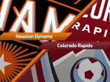 Houston Dynamo 0:1 Colorado Rapids