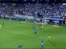 Malaga CF 1:3 Las Palmas