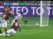 West Ham United 2:0 Huddersfield