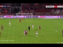 FC Nurnberg 0:1 Fc St. Pauli
