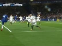Chelsea Londyn 6:0 Karabach Agdam