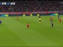 Bayern Monachium 3:0 Anderlecht