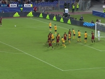 AS Roma 3:0 Atletico Madryt