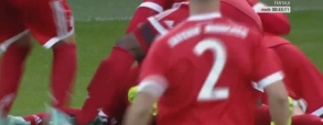 Bayern Monachium U19 1:0 Anderlecht U19