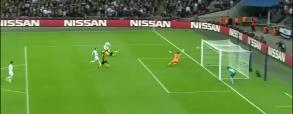 Tottenham Hotspur 3:1 Borussia Dortmund