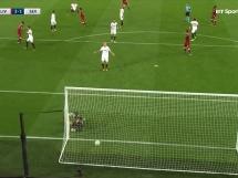 Liverpool 2:2 Sevilla FC