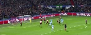 Feyenoord 0:4 Manchester City