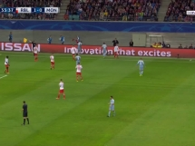 RB Lipsk 1:1 AS Monaco