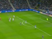 FC Porto 1:3 Besiktas Stambuł