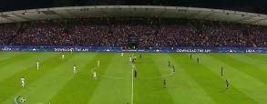 NK Maribor 1:1 Spartak Moskwa