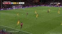 AFC Bournemouth - Brighton & Hove Albion 2:1