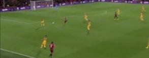 AFC Bournemouth 2:1 Brighton & Hove Albion
