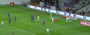 Toulouse 0:1 Bordeaux