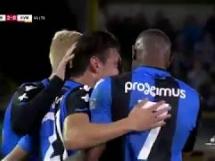 Club Brugge 2:0 KV Mechelen