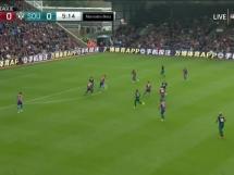 Crystal Palace - Southampton 0:1