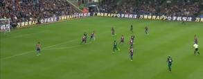 Crystal Palace 0:1 Southampton