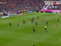 Bayern Monachium 4:0 FSV Mainz 05