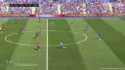 Getafe CF 1:2 FC Barcelona