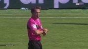 Crotone 0:2 Inter Mediolan