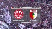 Eintracht Frankfurt 1:2 Augsburg