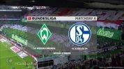 Werder Brema 1:2 Schalke 04