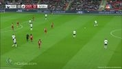 Tottenham Hotspur - Swansea City 0:0