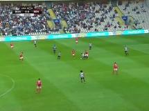 Boavista Porto 2:1 Benfica Lizbona