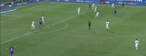 Fiorentina 2:1 Bologna