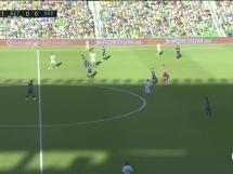 Betis Sewilla 2:1 Deportivo La Coruna