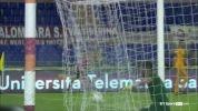AS Roma 3:0 Atletico Madryt