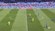 Deportivo Alaves 0:3 Villarreal CF