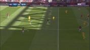 AC Milan 2:1 Udinese Calcio