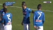 Napoli - Benevento 6:0