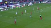 Stade Rennes 0:1 Nice