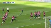 PSV Eindhoven 1:0 Feyenoord