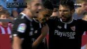 Girona FC 0:1 Sevilla FC