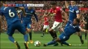 Manchester United 4:0 Everton