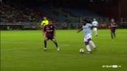 Genoa - Lazio Rzym 2:3