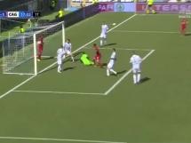 Spal 0:2 Cagliari