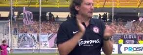 Pierwszy gol Murawskiego dla Palermo!