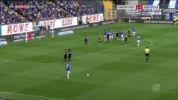 Gol i asysta Sobiecha z Arminią Bielefeld!