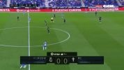 Espanyol Barcelona 4:1 Celta Vigo