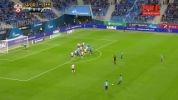 Zenit St. Petersburg 3:0 FC Ufa