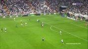 Besiktas Stambuł 2:0 Konyaspor