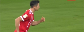 Bramka Lewandowskiego z Schalke 04!