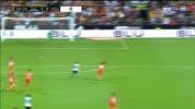 Valencia CF - Malaga CF 5:0