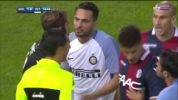 Bologna 1:1 Inter Mediolan